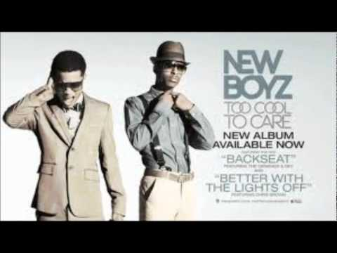 New Boyz ft. Iyaz-Break My Bank