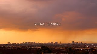 VEGAS STRONG | The Climb by Miley Cyrus (Cover)