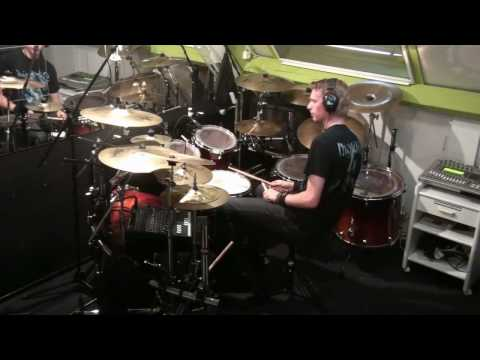 Baixar Evanescence - Going Under - Drumcover by Schneider1988