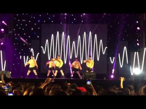 Live Performance | Kpop Festival at Hà Nội city by Heaven Dance Team