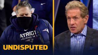 Bills 'buried' Patriots in the worst home loss of Belichick's career — Skip | NFL | UNDISPUTED