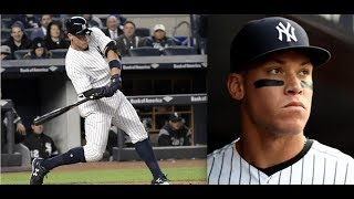 Every Aaron Judge Home Run from the 2017 Season (Part 1)