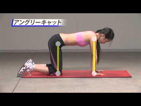 核心肌肉訓練1