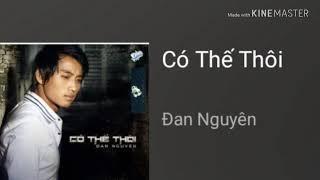 Co the thoi - Dan nguyen