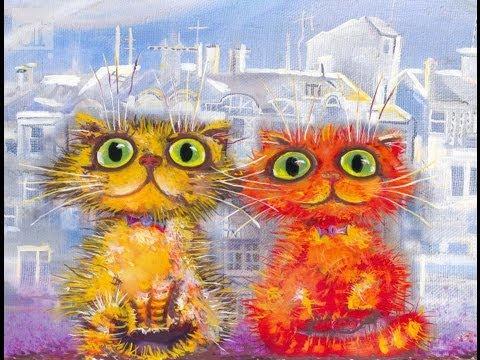 Fleur - Тёплые коты