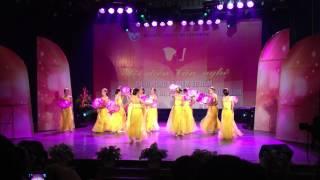 Múa độc lập: Những cánh hoa mùa xuân - VTC