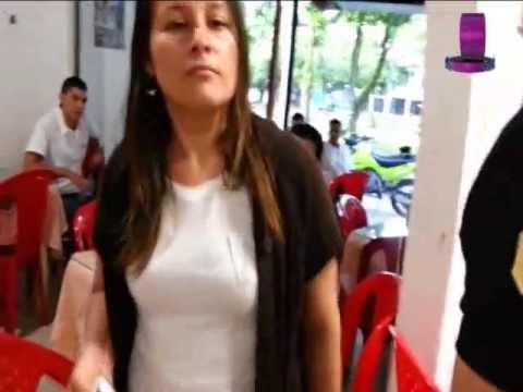 Copia de VÍDEO ESCÁNDALO DE ACCIÓN DE POLICIA CAQUETA EN ZONA ROSA DE FLORENCIA.