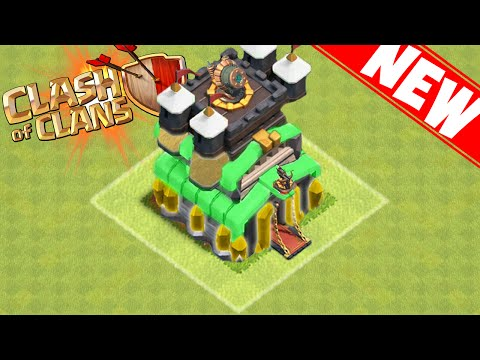 Clash of Clans - NEW 2015 October Update Theory! Townhall ...