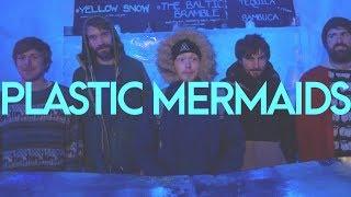 Plastic Mermaids - Polaroids | ICE SESSIONS