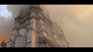 Rektor katedry Notre Dame podał nową hipotezę dotyczącą przyczyny tragedii   Aktualności 360