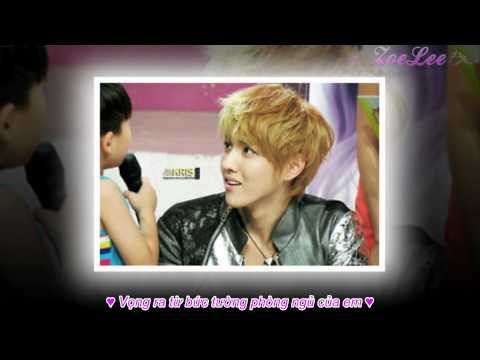 [FMV] Pretty Boy { Kris - EXO }