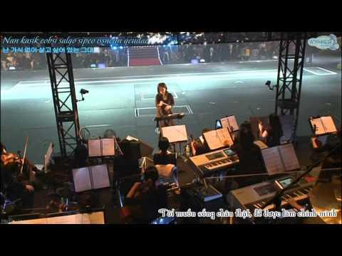 [Vietsub+Kara][A-Xiah] Encore Stage