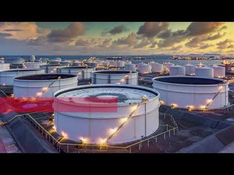Type of steel Storage Tanks- Metalberg Manufacturing Limited- Kassem Mohamad Ajami