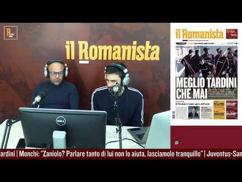 Stefano Pettoni commenta Parma-Roma 0-2: