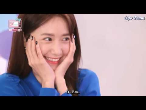 Johnny and Yoona - MY SMT (cut)