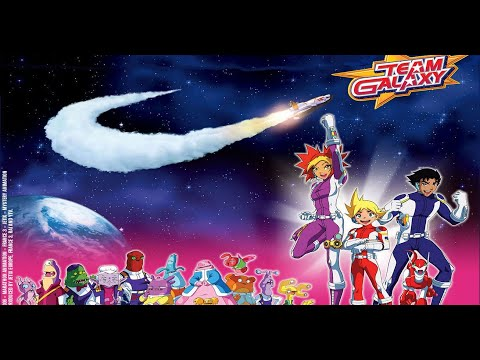 Team Galaxy 1x1 - Nový rektrut
