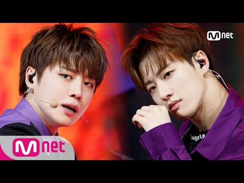 [UNB - Feeling] KPOP TV Show | M COUNTDOWN 180503 EP.569