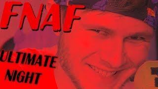 ТЫ НЕ ПРОЙДЕШЬ \\ FNAF Ultimate Custom Night