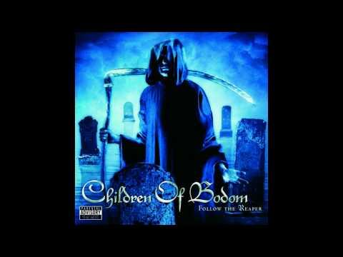 Bodom After Midnight Album Version