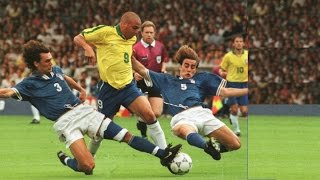 Ronaldo ◄ The number one influence ► Best Tricks [R9] ★★★★★ ✔