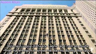 Tu Hi Junoon Hindi English Subtitles Full Song Dhoom 3 Exclusive HD