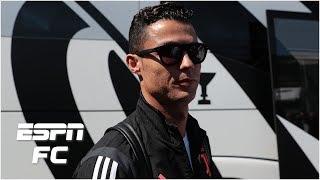 Cristiano Ronaldo will lead Serie A in scoring - Alejandro Moreno | Serie A