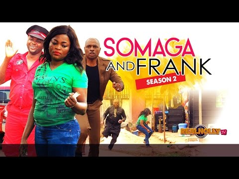 Somaga And Frank 1