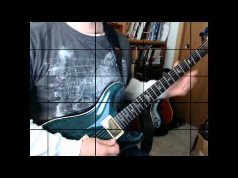 This is video that I recorded to demonstrate some advanced fusion licks that are available for download from my website.