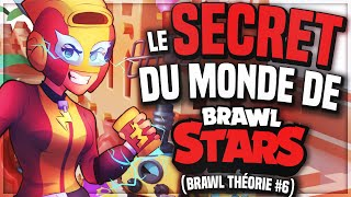Le SECRET de BRAWL STARS (THÉORIE BRAWL STARS) - BRAWL STARS FR