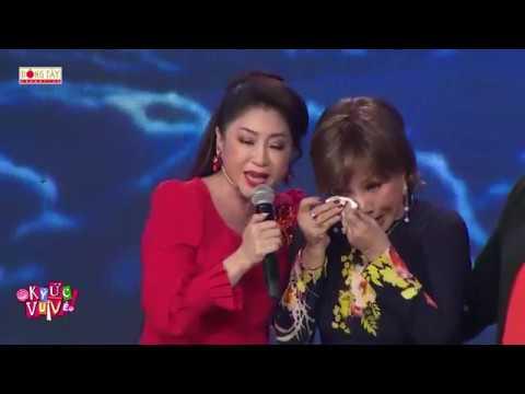 Hồng Nga khóc nấc tái ngộ khán giả truyền hình | Ký Ức Vui Vẻ tập 11
