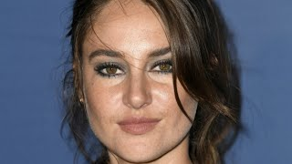 Shailene Woodley's Transformation Is Seriously Turning Heads
