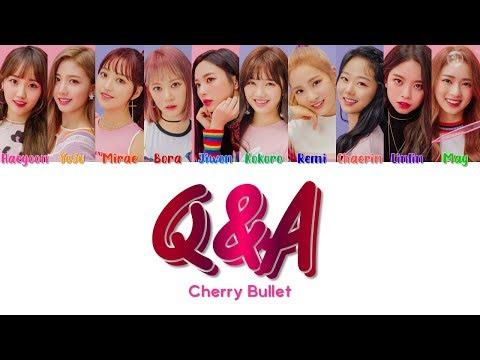 Cherry Bullet 체리블렛
