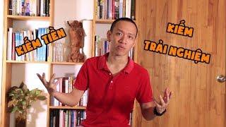 Nghỉ hè: làm thêm kiếm tiền hay đi du lịch xê dịch??? - [ HTBT Vlog 2 ]