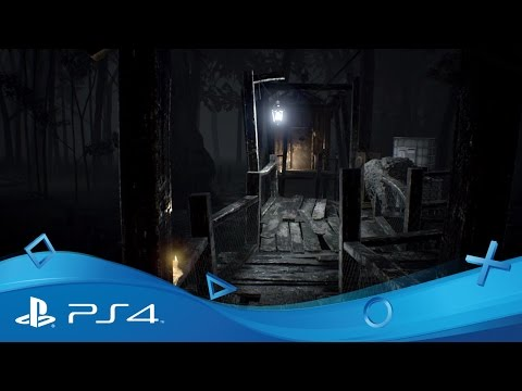 Resident Evil 7 | Gameplay Footage Part 3