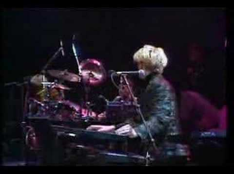 Duran Duran Live in Milan ALL SHE WANTS IS/PLANET EARTH