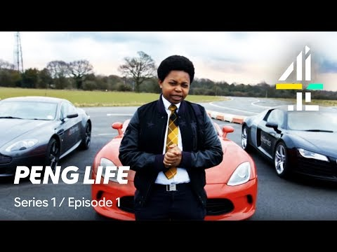 Peng Life Series 1, Episode 1 | Watch the Series on All 4