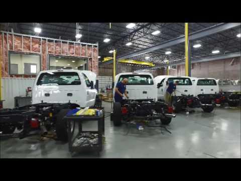 Auto Truck Group's Louisville Walk Through Video