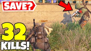 CAN I SAVE KVLEOFFICIAL IN CALL OF DUTY MOBILE BATTLE ROYALE?