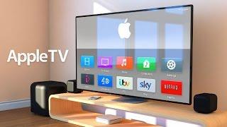 Apple Tv 4 Première installation