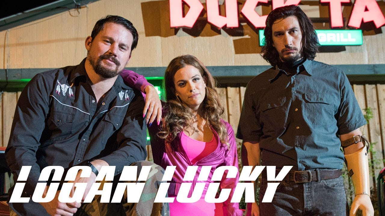 Trailer de Logan Lucky
