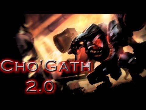 Cho'Gath 2.0
