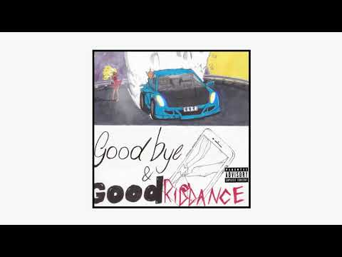 Juice WRLD - Black & White (Official Audio)