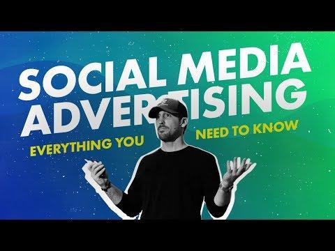 Social Media Marketing & Ads From Beginner To Advanced.