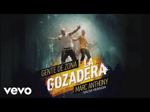La Gozadera (Salsa Version)