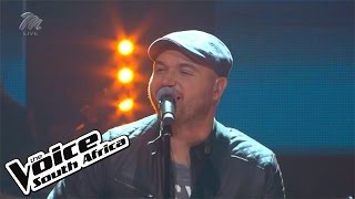 Jeremy Olivier: 'Your Body is a Wonderland' | Live Round 5 | The Voice SA