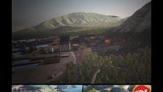 Новые карты: Крепость, Адриатика, Порт.