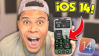 *iOS 14* iPhone Customization and Hacks You NEED To Know! (MUST TRY)