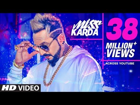 MISS KARDA LYRICS - Jazzy B | Kuwar Virk