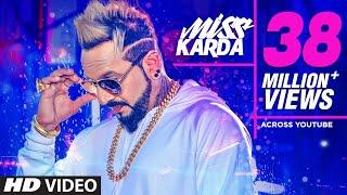 Miss Karda – Jazzy B