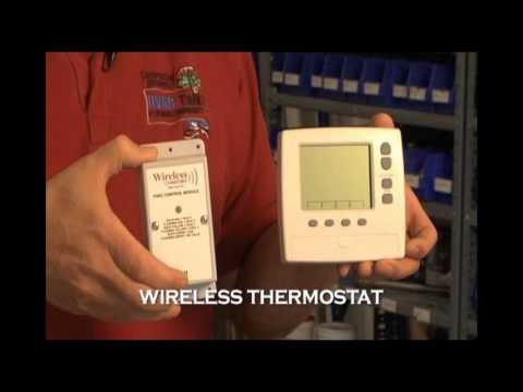 Thermostat FAQ